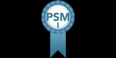 Devenir Professional Scrum Master (PSM)