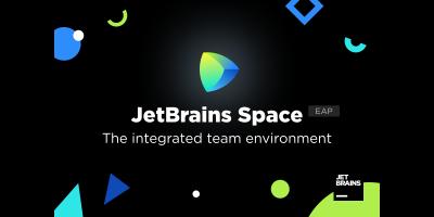 Test du nouveau All-In-One, Space de JetBrains